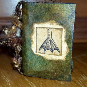 Tiny Book of Verbs